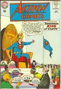 Action Comics #311