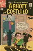 Abbott & Costello (Charlton) #4