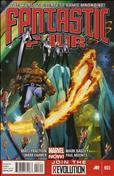 Fantastic Four (4th Series) #3