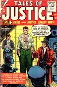 Tales of Justice (Atlas) #54