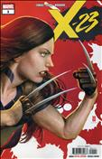 X-23 (4th Series) #1