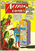 Action Comics #292