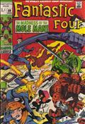 Fantastic Four (UK Edition, Vol. 1) #89
