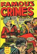 Famous Crimes #10