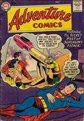 Adventure Comics #238