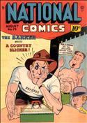 National Comics #73