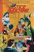 The New Justice Machine #1