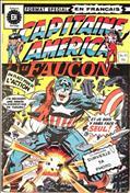 Capitaine America #57