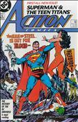 Action Comics #584