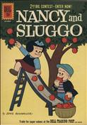 Nancy and Sluggo #184