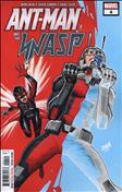 Ant-Man & the Wasp #4