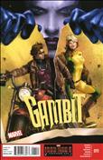 Gambit (7th Series) #11