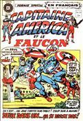 Capitaine America #16
