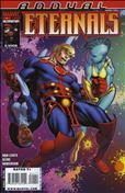 Eternals (4th Series) Annual #1