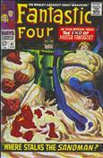 Fantastic Four (Vol. 1) #61