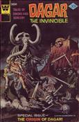 Dagar the Invincible (Tales of Sword and Sorcery…) #18 Variation A