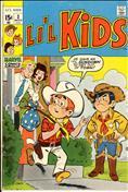 Li'l Kids #3