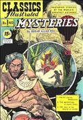 Classics Illustrated (Gilberton) #40