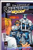 Q2: The Return of Quantum and Woody #2