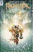 Ragnarok (IDW) #9 Variation A