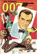 007 James Bond (Zig-Zag) #42