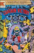 Captain Victory and the Galactic Rangers #13