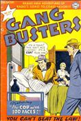 Gangbusters #25