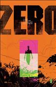 Zero (Image, 2nd Series) #7 Variation A