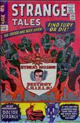 Strange Tales (1st Series) #136