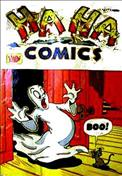 Ha Ha Comics #12