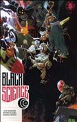 Black Science #31 Variation A