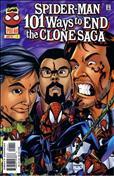 101 Ways to End the Clone Saga #1