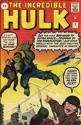 The Incredible Hulk (UK Edition) #3