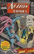 Action Comics #406