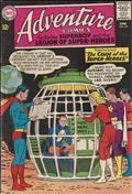 Adventure Comics #321