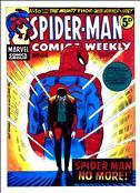 Spider-Man Comics Weekly #44