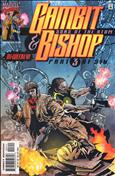 Gambit and Bishop #3