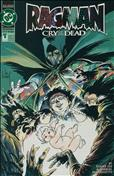 Ragman: Cry of the Dead #1