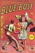 Blue Bolt #62