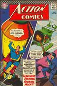 Action Comics #348