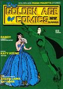 The Golden Age of Comics #7