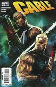 Cable (2nd Series) #20