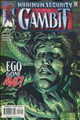 Gambit (5th Series) #23