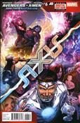Avengers & X-Men: Axis #6