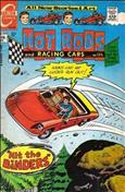 Hot Rods and Racing Cars #109