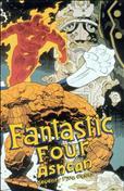 Fantastic Four (Vol. 1) Ashcan #1