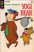 Yogi Bear (Gold Key) #36