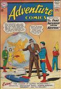 Adventure Comics #309