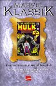 Marvel Klassik #6 Hardcover