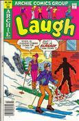 Laugh Comics #360